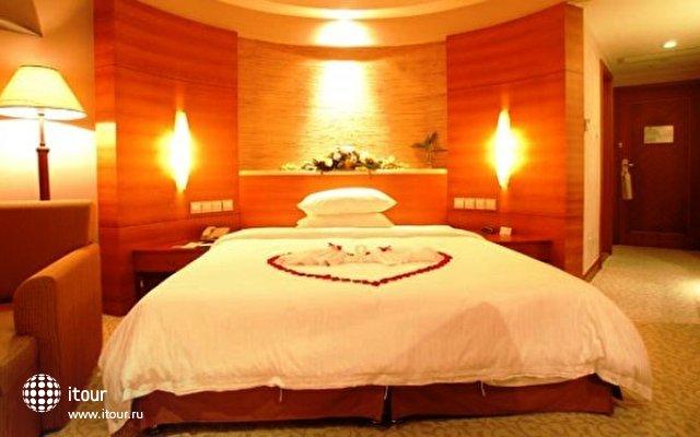 Baohong Hotel 4