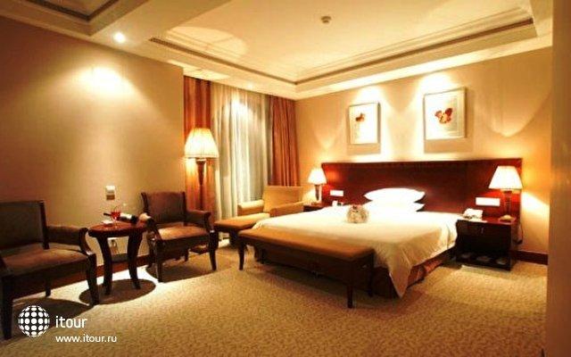 Baohong Hotel 6