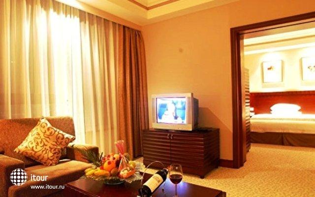 Baohong Hotel 7