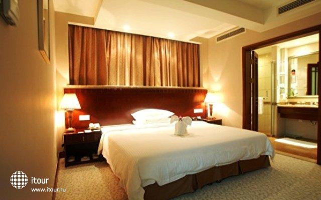 Baohong Hotel 8