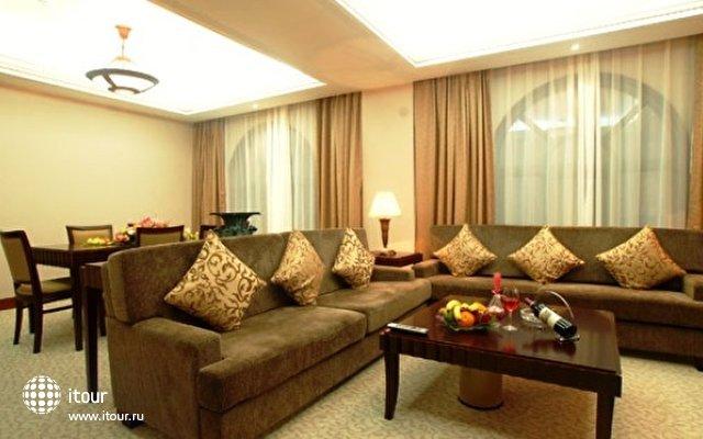 Baohong Hotel 9