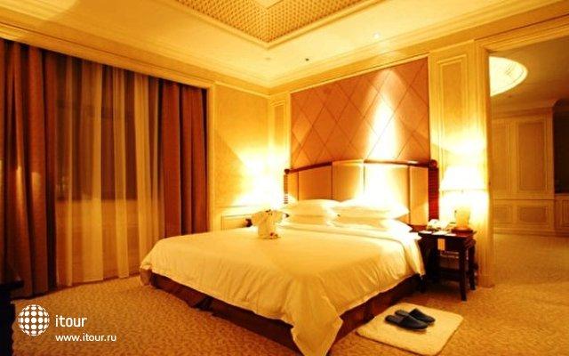 Baohong Hotel 10