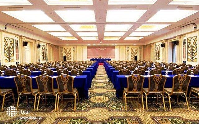 Baohong Hotel 3