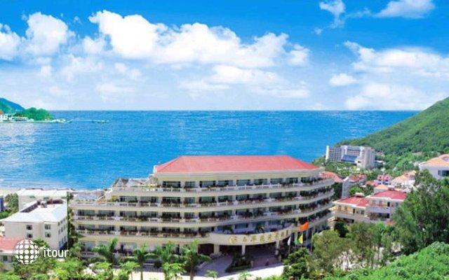 Royal Garden Hotel 3