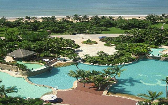 Grand Soluxe Hotel & Resort 2