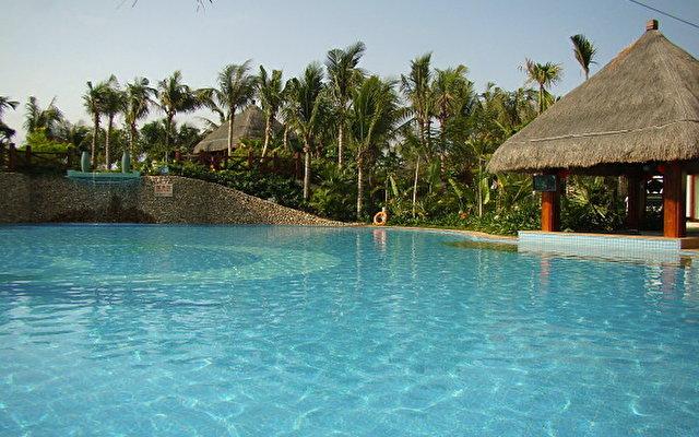 Grand Soluxe Hotel & Resort 3