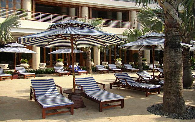 Grand Soluxe Hotel & Resort 4