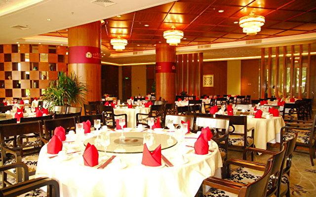 Grand Soluxe Hotel & Resort 5
