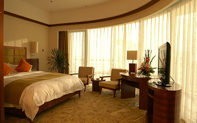 Grand Soluxe Hotel & Resort 7