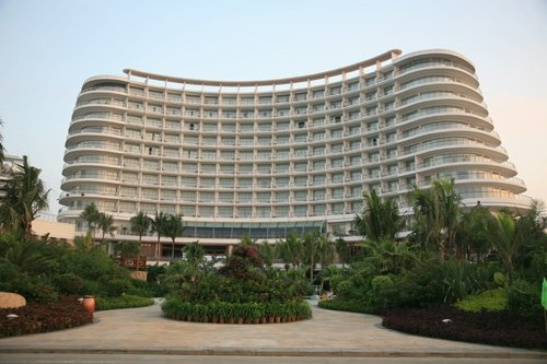 Grand Soluxe Hotel & Resort 10