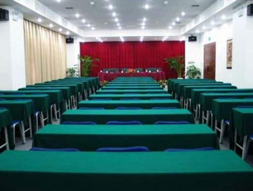 Yuhuayuan Seaview Hotel 1