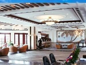 Jin Jiang Sanya Royal Garden Resort 4