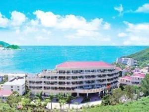 Jin Jiang Sanya Royal Garden Resort 2