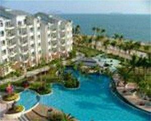 Viable Hot Spring Sea Community Hotel Sanya 4