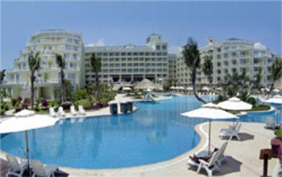 Spring Resort 4