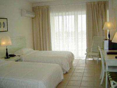 Spring Resort 2