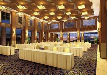 Paradise Rainforest Spa & Resort 9