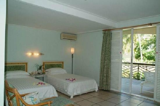 Palm Beach Resort 9