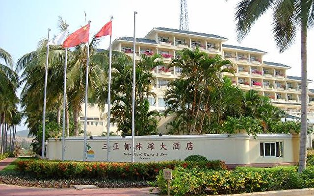Palm Beach Resort 1