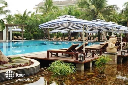 Wyndham Sanya Bay Annex Building (ex. Leaguer Resort) 10