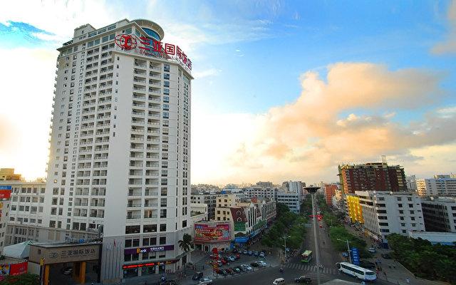 Sanya International Hotel  1