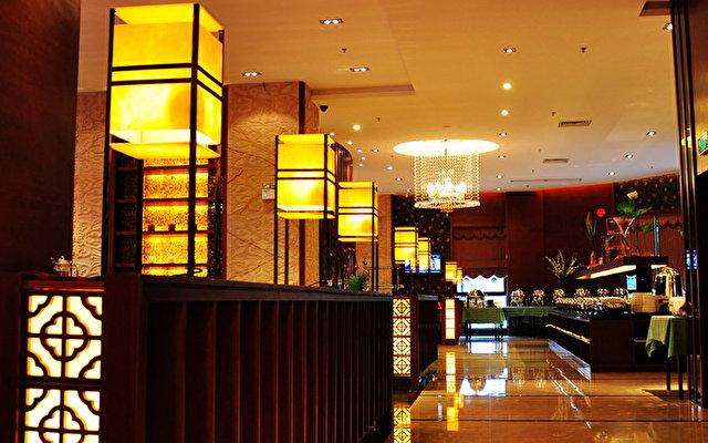 Sanya International Hotel  3