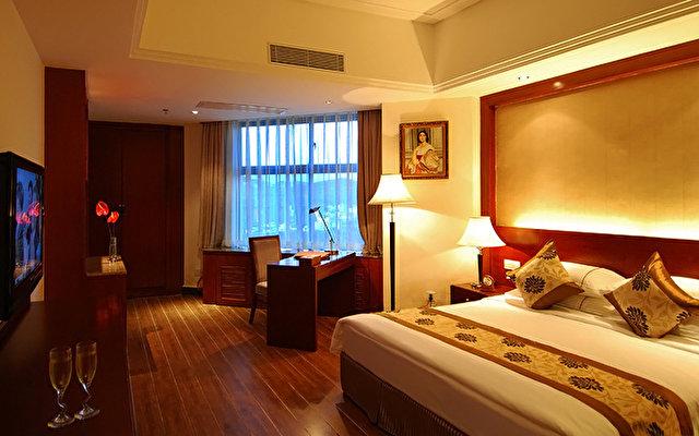 Sanya International Hotel  4