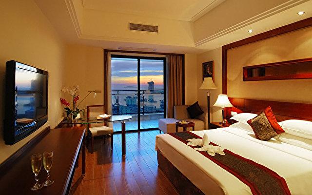 Sanya International Hotel  5