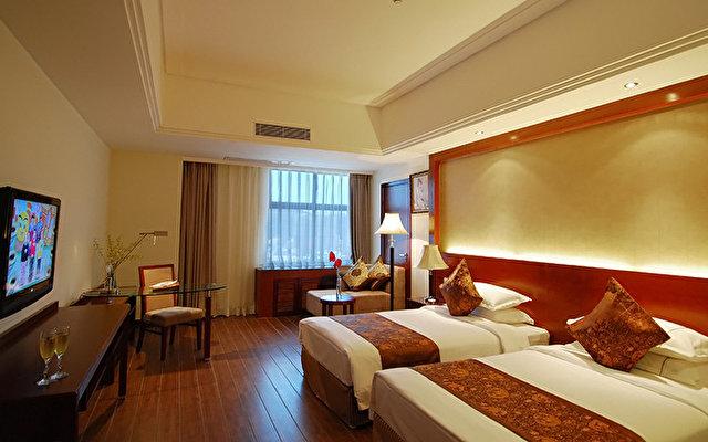 Sanya International Hotel  6