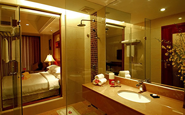 Sanya International Hotel  7