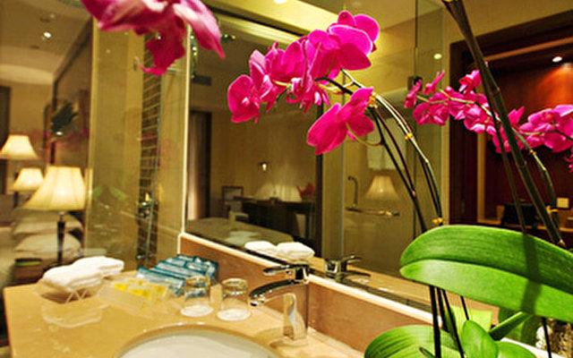 Sanya International Hotel  8