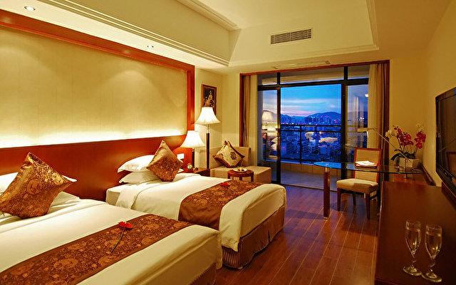 Sanya International Hotel  9