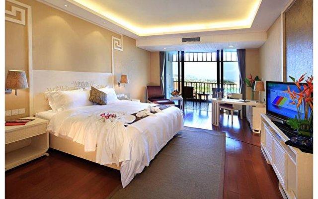Luhuitou Guesthouse & Resort Sanya 2