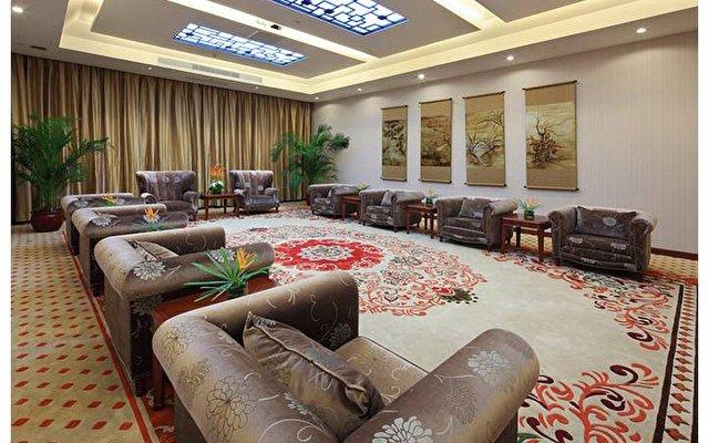 Luhuitou Guesthouse & Resort Sanya 4