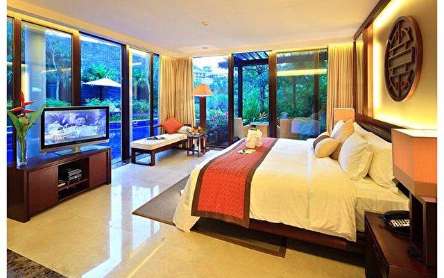 Luhuitou Guesthouse & Resort Sanya 5