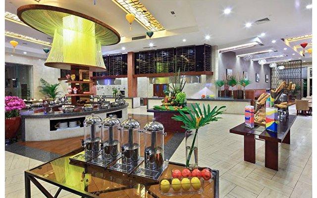 Luhuitou Guesthouse & Resort Sanya 7