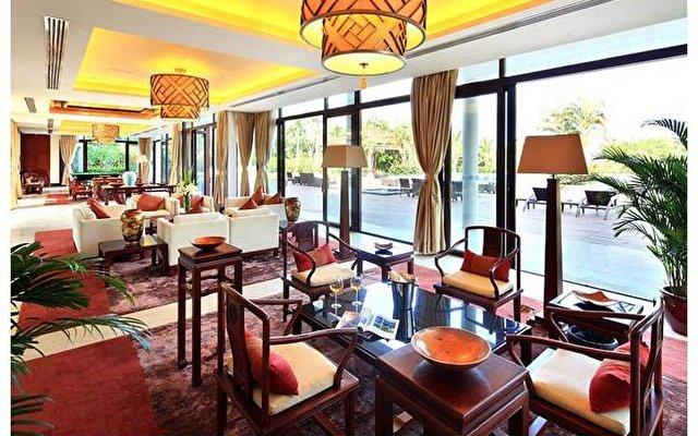 Luhuitou Guesthouse & Resort Sanya 8