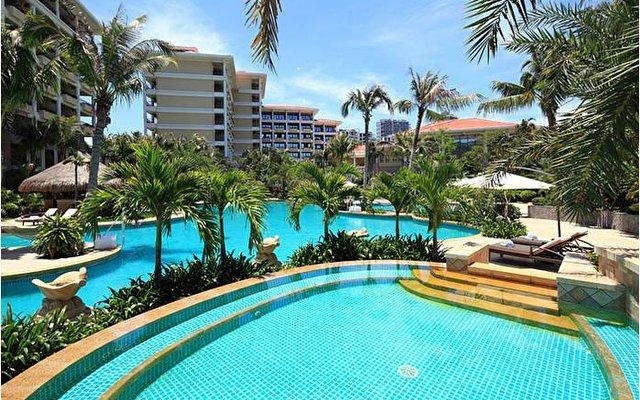 Luhuitou Guesthouse & Resort Sanya 9