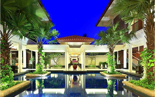 Luhuitou Guesthouse & Resort Sanya 10