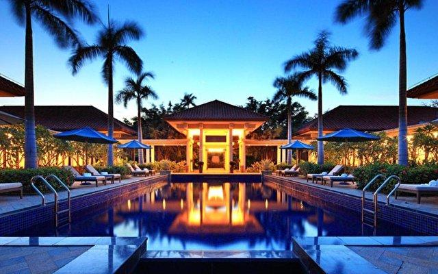 Luhuitou Guesthouse & Resort Sanya 3