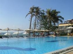 Sanya City Link Hotel 1