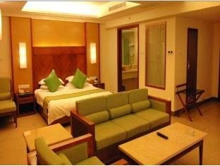 Sanya City Link Hotel 6