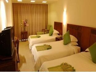 Sanya City Link Hotel 7