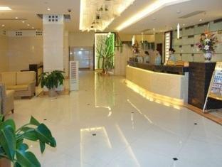 Sanya City Link Hotel 10