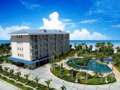 Yelan Bay Resort 5