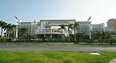 Days Hotel & Suites Sanya Resort 11