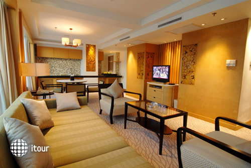 Days Hotel & Suites Sanya Resort 9
