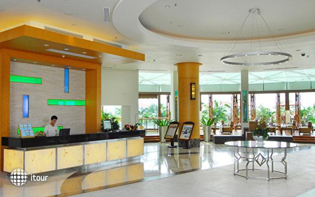 Days Hotel & Suites Sanya Resort 3