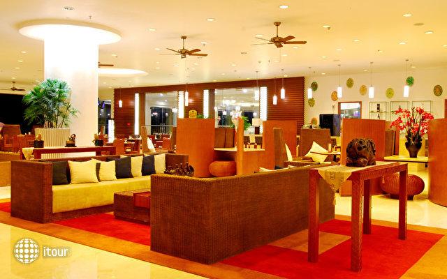 Days Hotel & Suites Sanya Resort 2