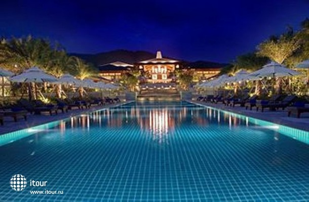 Le Meridien Shimei Bay Beach Resort & Spa 6
